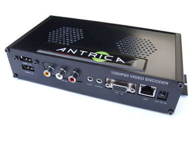 FEATURES 1080P60 Full HD